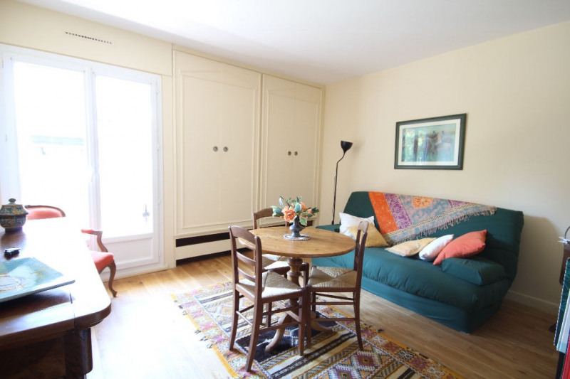 Vente appartement Fourqueux 510 000€ - Photo 8