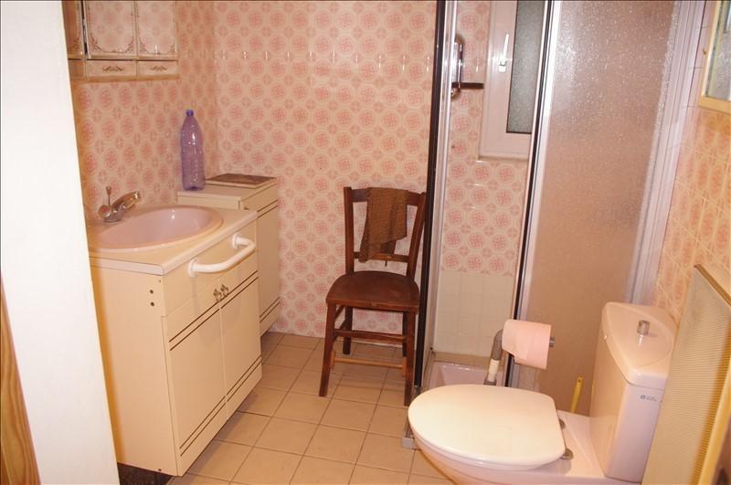 Vendita casa Eckwersheim 139100€ - Fotografia 5