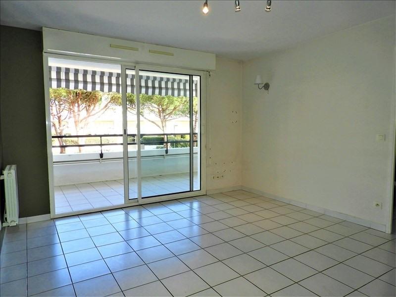Vente appartement La grande motte 235000€ - Photo 2