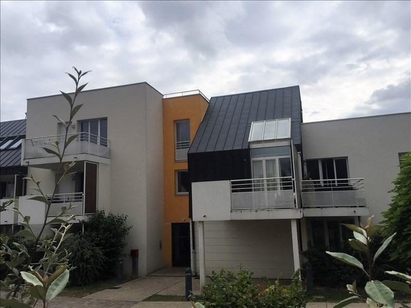 Vente appartement Viry chatillon 243800€ - Photo 1