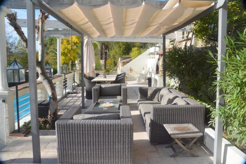Verkauf von luxusobjekt haus Saint-paul-en-forêt 1200000€ - Fotografie 7