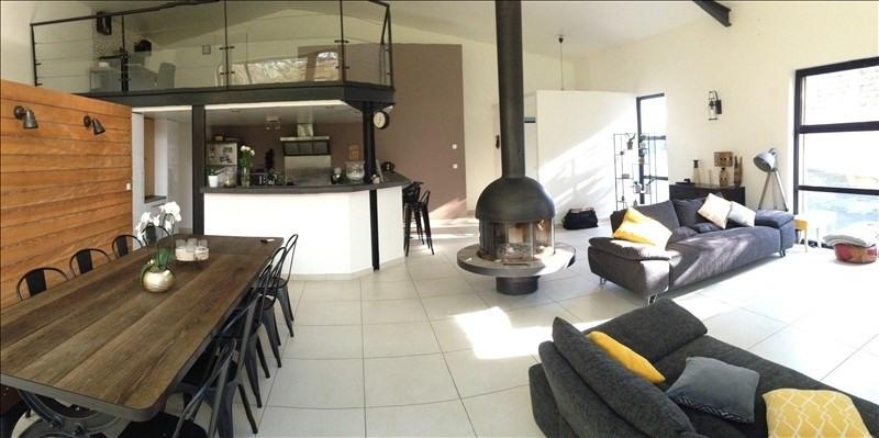 Vente maison / villa Nanteuil les meaux 540800€ - Photo 2