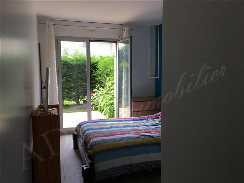 Sale apartment Chantilly 228000€ - Picture 11