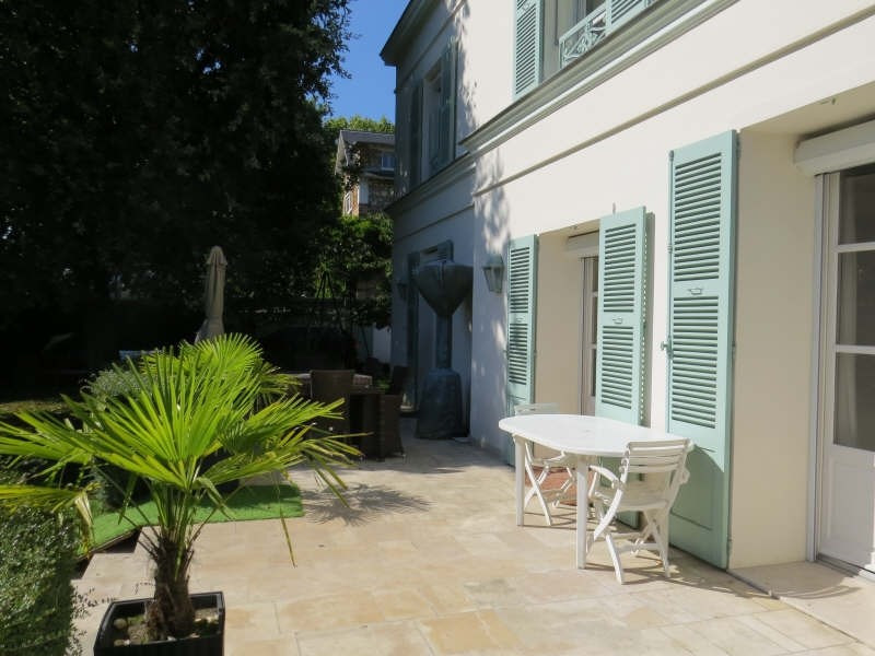 Deluxe sale house / villa Maisons-laffitte 2 450 000€ - Picture 3