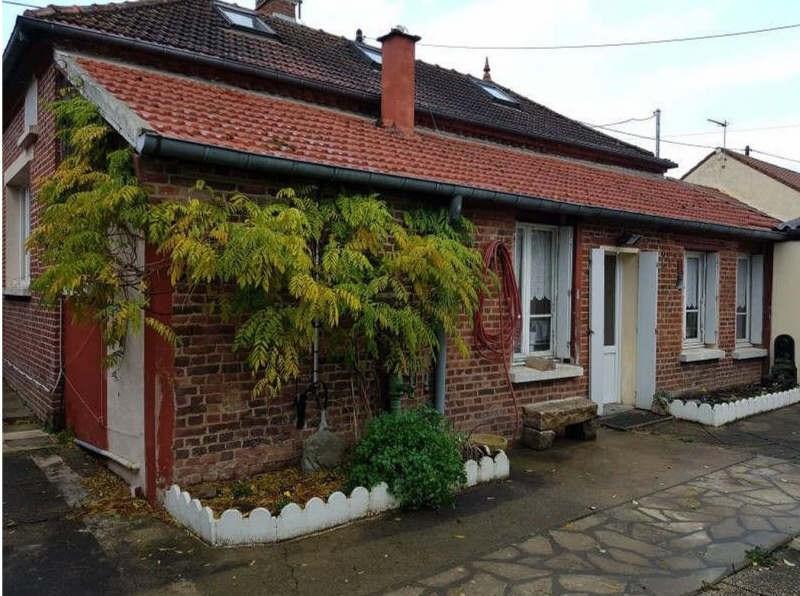 Vente maison / villa Bornel 231800€ - Photo 5