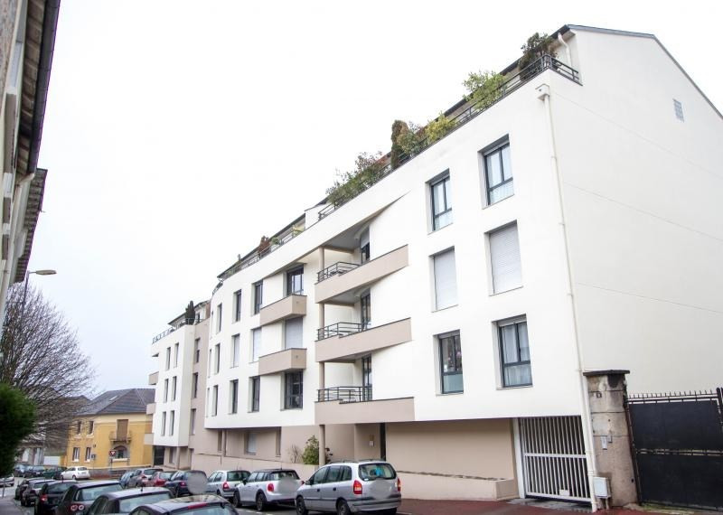 Deluxe sale apartment Limoges 421 500€ - Picture 5