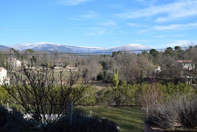 Verkoop van prestige  huis Montauroux 535000€ - Foto 4