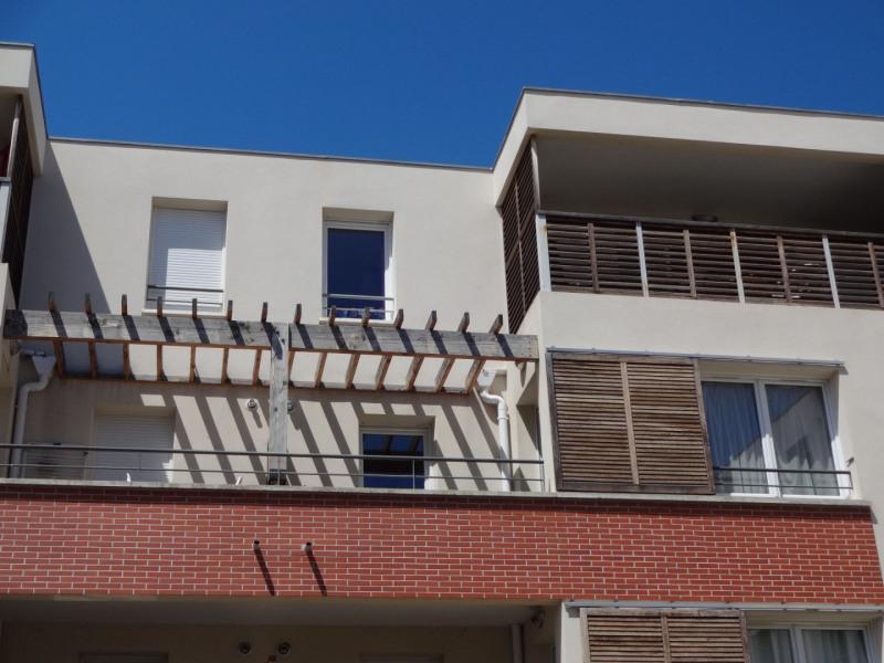 Vente appartement Monteux 147000€ - Photo 1