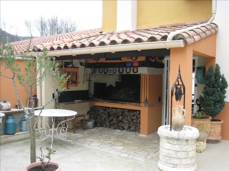 Sale house / villa Lodeve 222000€ - Picture 8