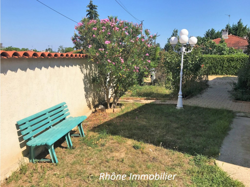 Vente maison / villa Meyzieu 320 000€ - Photo 4