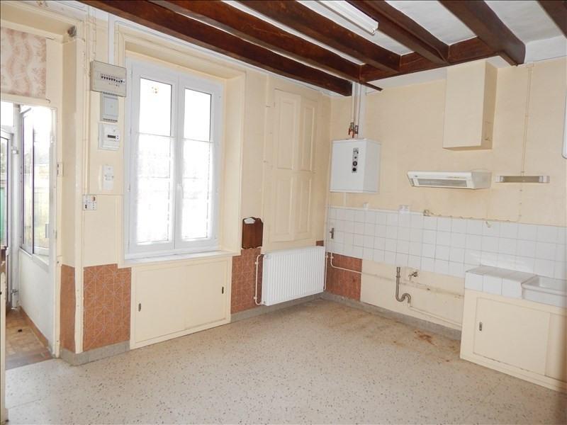 Sale house / villa Vendôme 118000€ - Picture 2