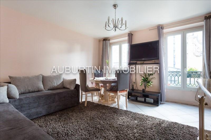 Verkauf wohnung Paris 18ème 299000€ - Fotografie 1