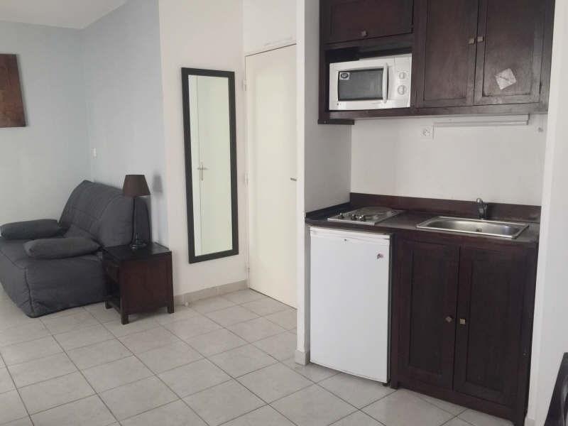 Location appartement Villeurbanne 470€ CC - Photo 1