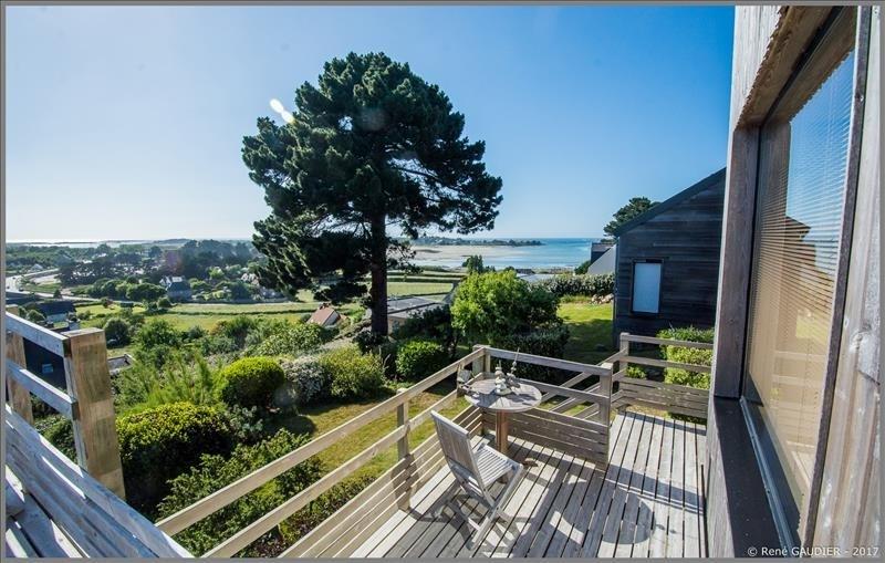 Vente maison / villa Pleumeur bodou 494880€ - Photo 1