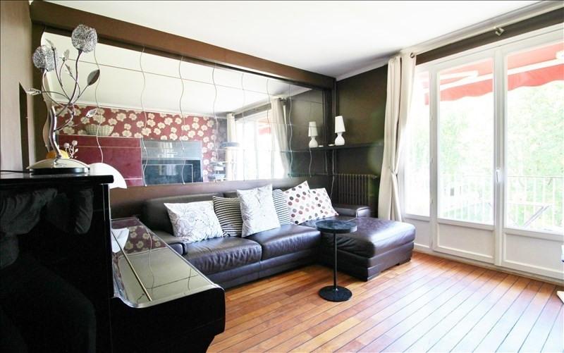 Vente appartement La celle st cloud 257000€ - Photo 2