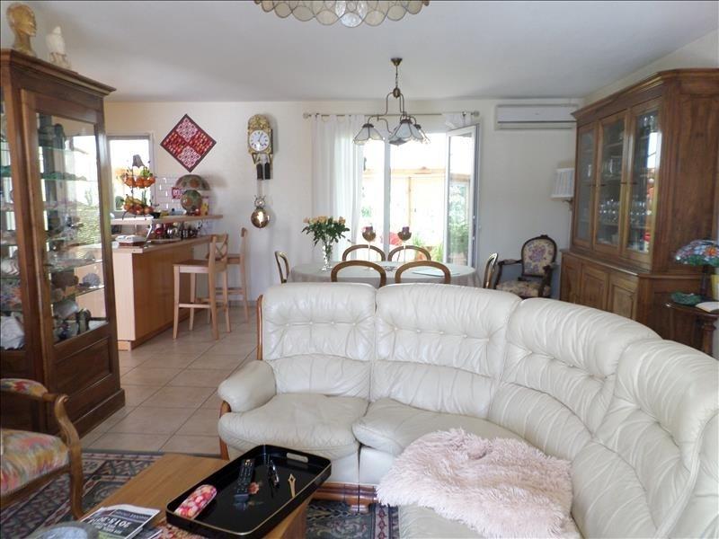 Vente maison / villa Castelnau d estretefonds 298000€ - Photo 6