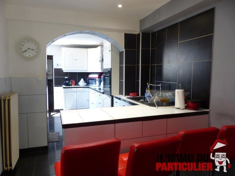 Venta  casa Vitrolles 280000€ - Fotografía 3