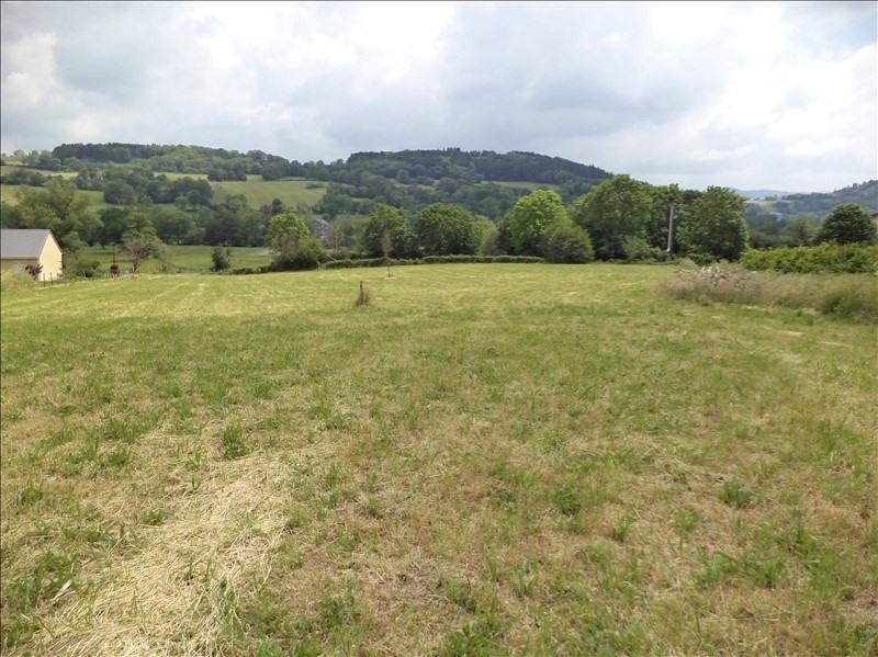 Vente terrain Gelles 44025€ - Photo 3