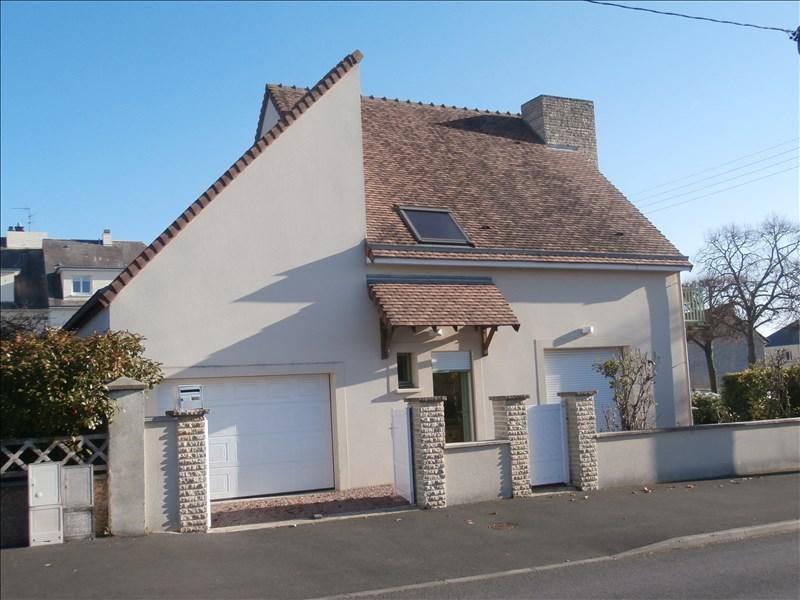 Sale house / villa Caen 362500€ - Picture 3