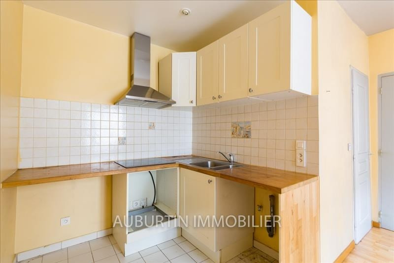 Vente appartement Paris 18ème 155 000€ - Photo 4