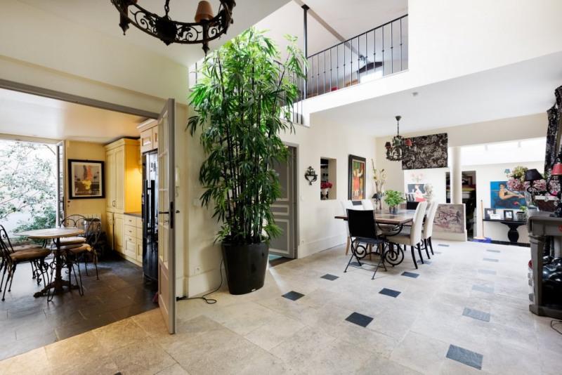 Престижная продажа дом Boulogne-billancourt 3680000€ - Фото 5