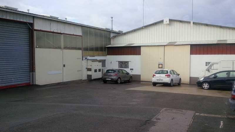 Location Local d'activités / Entrepôt L'Haÿ-les-Roses 0