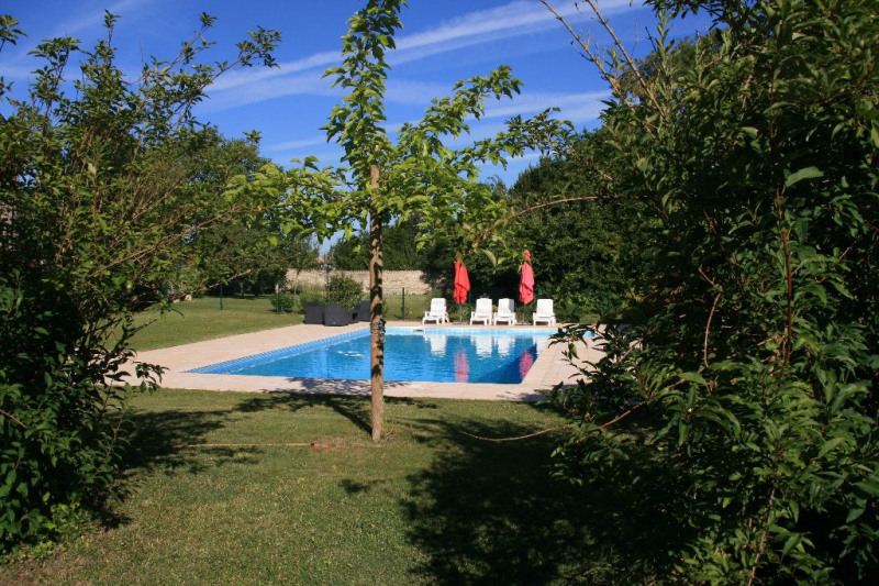 Vente de prestige maison / villa Courcon 698 000€ - Photo 4