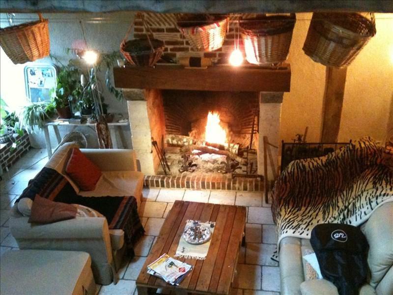 Sale house / villa Cour cheverny 264000€ - Picture 3
