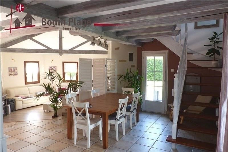 Vente maison / villa St brevin les pins 329 175€ - Photo 2