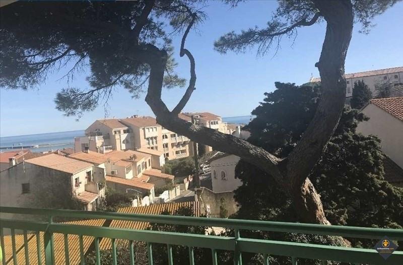 Vente appartement Sete 231000€ - Photo 2