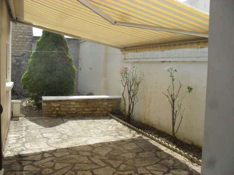 Location maison / villa Bazarnes 578€ CC - Photo 5