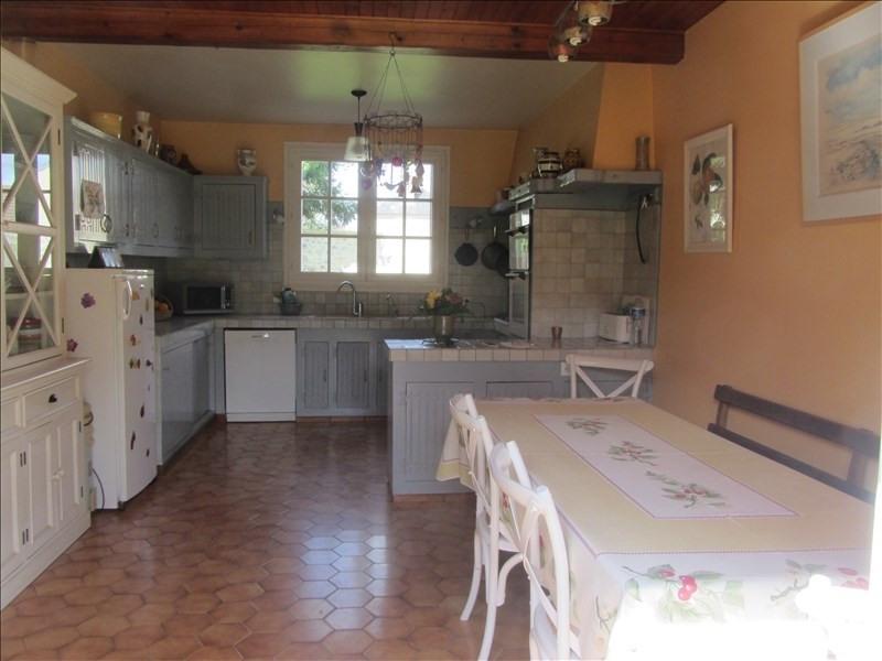 Vente maison / villa 10 mn osny 499900€ - Photo 5