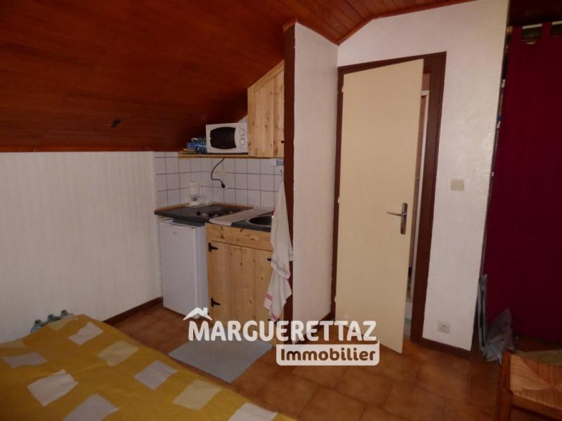 Vente appartement Le reposoir 137500€ - Photo 8