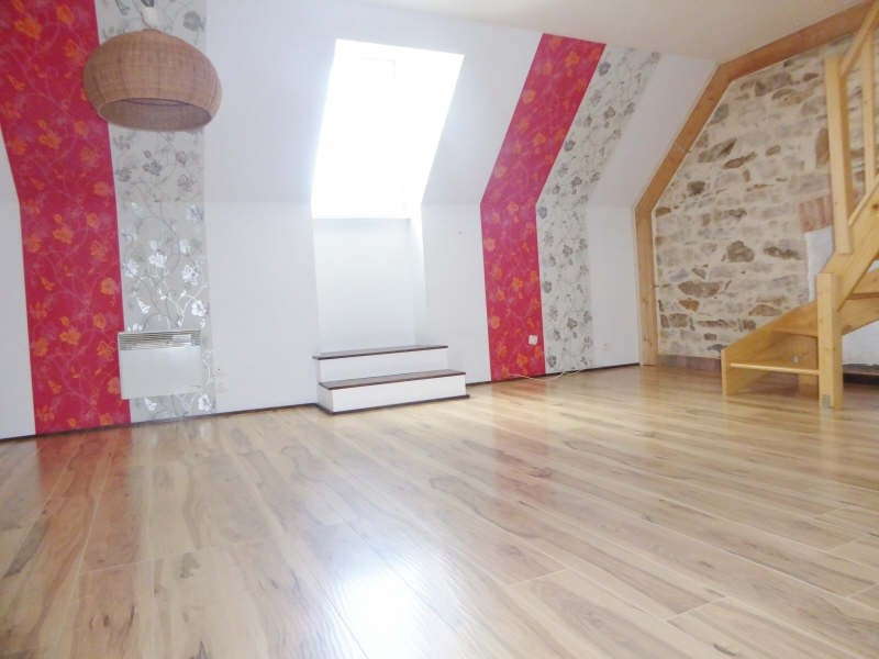 Sale apartment Douarnenez 99360€ - Picture 2