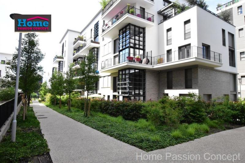 Sale apartment Nanterre 549000€ - Picture 9