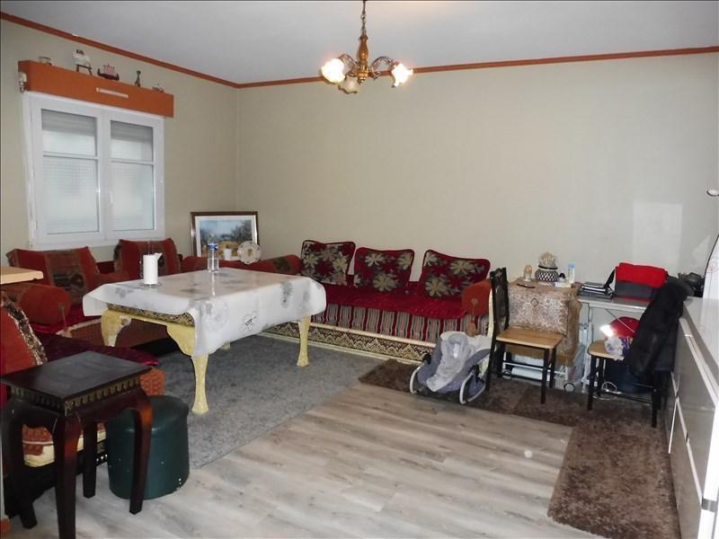 Sale apartment Sarcelles 112000€ - Picture 2