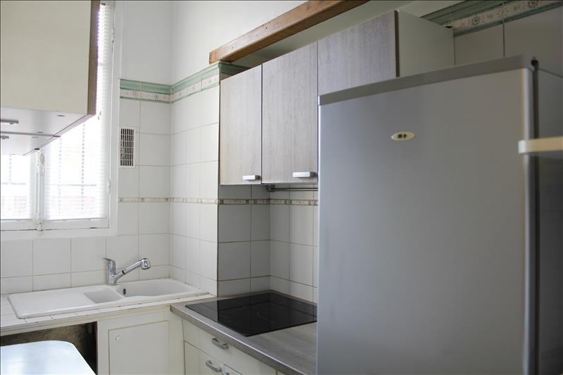 Vente appartement La garenne colombes 242000€ - Photo 4