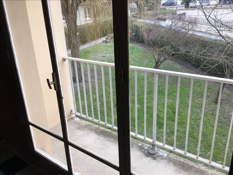 Vente appartement Limeil brevannes 114000€ - Photo 5