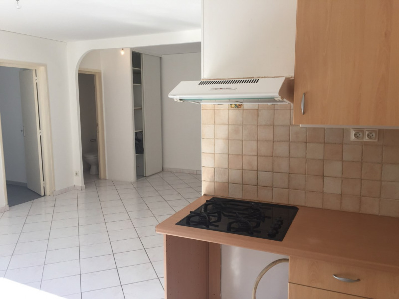 Sale apartment Nice 149 900€ - Picture 3