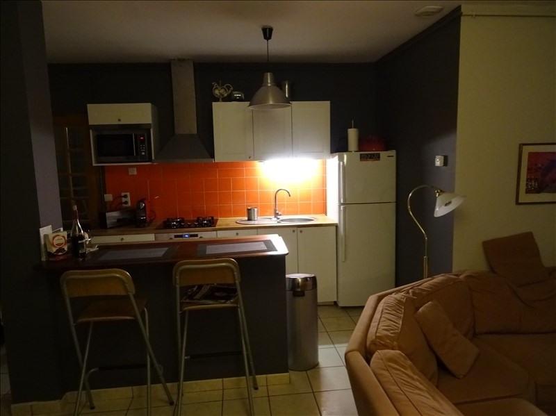 Vente appartement Soissons 133000€ - Photo 2