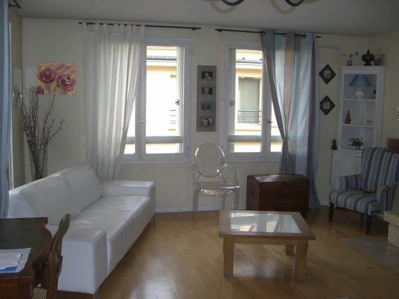 Rental apartment Maisons-laffitte 1666€ CC - Picture 1