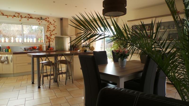 Vente maison / villa Verneuil sur vienne 365000€ - Photo 8