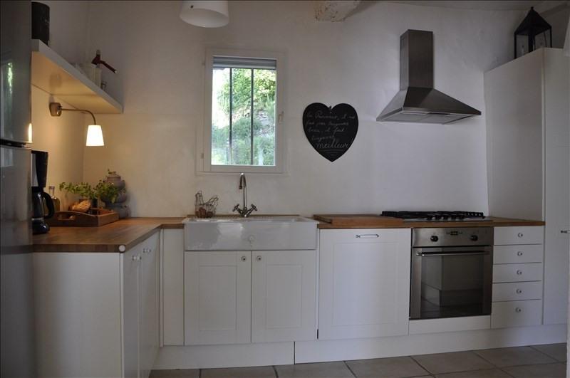 Vente maison / villa Loriol du comtat 549000€ - Photo 4