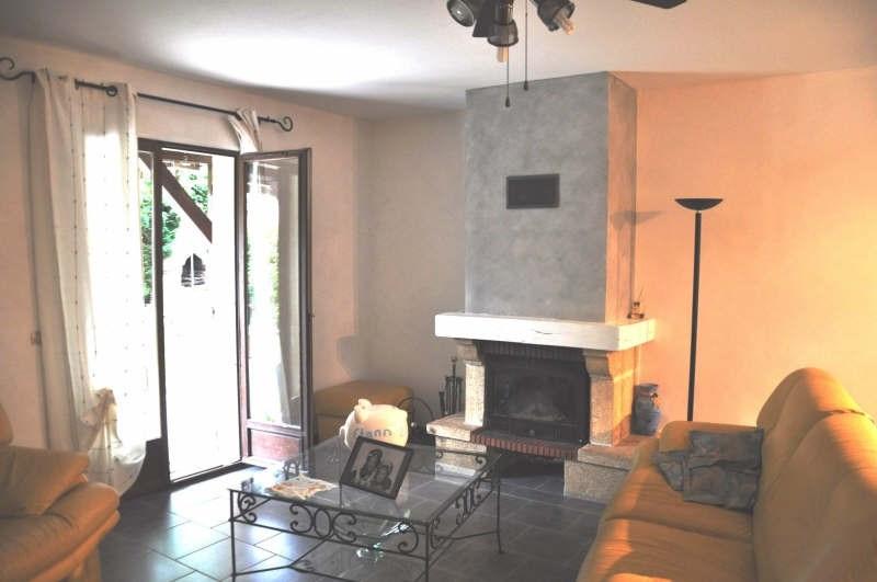 Vente maison / villa St maurice l exil 242000€ - Photo 4
