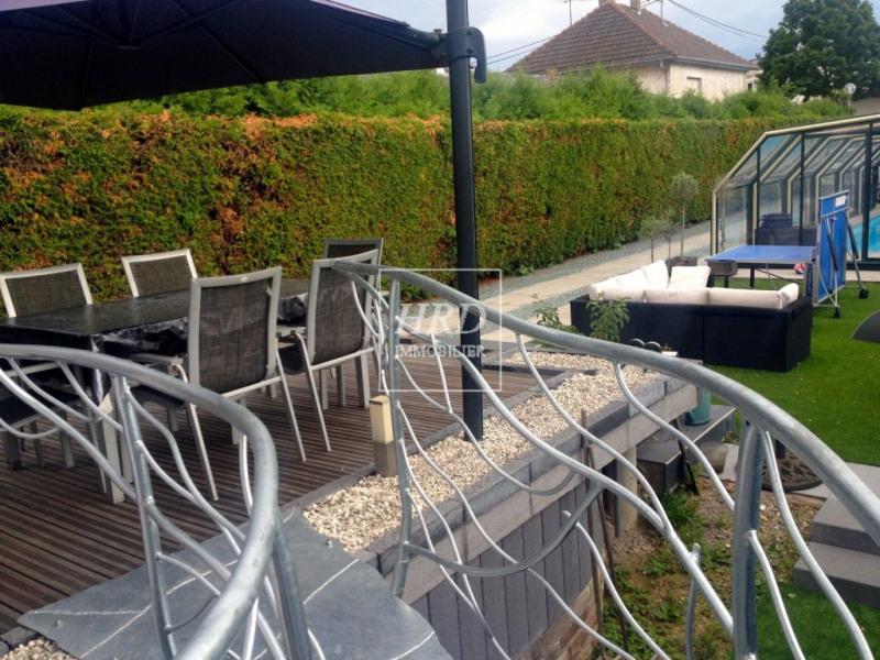 Vente de prestige maison / villa Oberhausbergen 630000€ - Photo 4