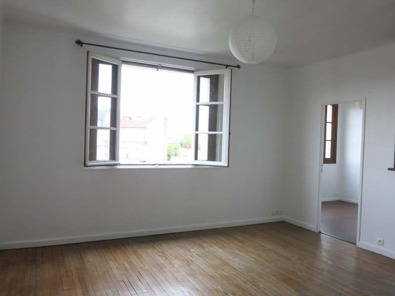 Rental apartment Boulogne billancourt 1020€ CC - Picture 2