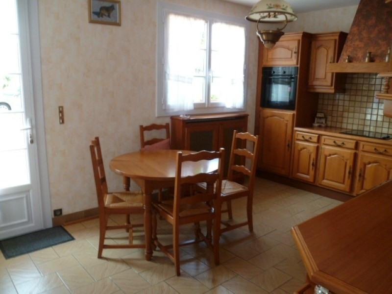 Sale house / villa Crecy la chapelle 518000€ - Picture 8