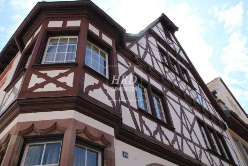 Verkoop van prestige  huis Strasbourg 892500€ - Foto 8