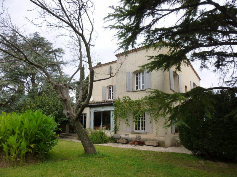 Vente de prestige maison / villa Marguerittes 575000€ - Photo 7