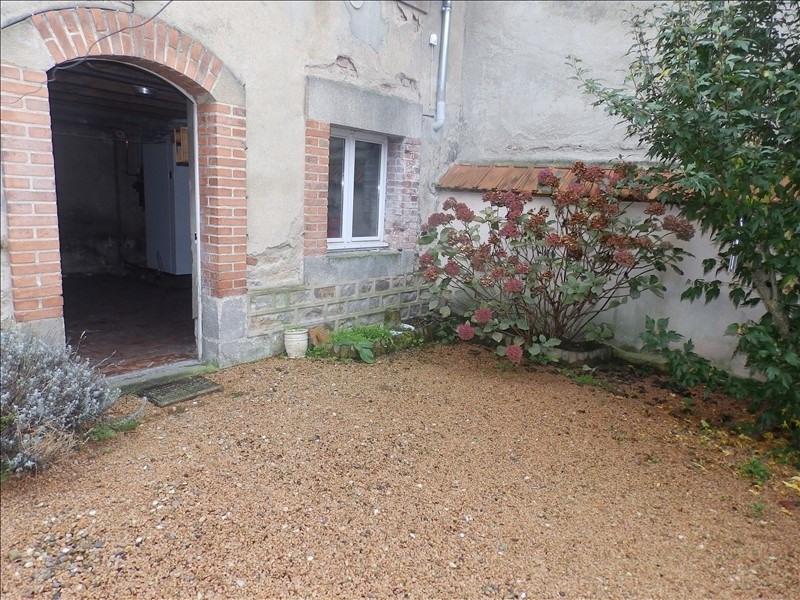 Vente maison / villa Moulins 157600€ - Photo 1